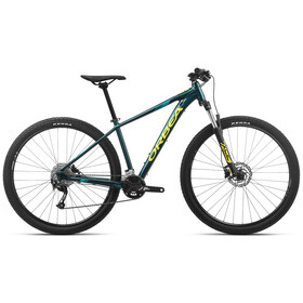 "ORBEA MX 40 27.5"", ocean/yellow"